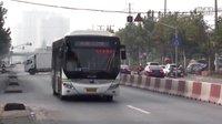 上海公交 巴士三公司 117路 Z2C-0134