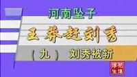 河南坠子 王莽赶刘秀(莫红梅)09