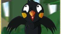 有声绘本《多嘴的八哥鸟》:拒绝无意义的插嘴