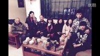 tfboys王俊凯的凯家庭背景曝光家人合照住宅内景小时候照片曝光