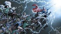 超粒方- 美漫介绍【DC宇宙-重生 DC Universe Rebirth】New52诞生与走向(与守望者宇宙的互动)_Full-HD