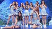 【GUGUDAN】gugudan 出道舞台《Wonderland》LIVE现场版【HD超清】