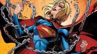 DC漫画角色介绍系列之【女超人 Supergirl】★超粒方★ _HD