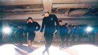 霸气来袭,EXO回归新曲《Monster》练习室版公开 期待感十足