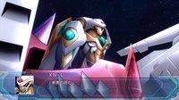超级机器人大战OGMD  XN-L - 全武装 -