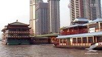 黄浦江——大上海