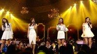 【特别舞台】APINK&f(x)&MAMAMOO&Ailee《Don't Cry For Me》 APINK郑恩地&FX朴善怜LUNA&金容仙Solar颂乐