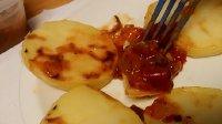 [30天红薯减肥法]第2天 烤土豆配莎莎酱好吃