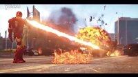 GTA 5 微电影 -《钢铁侠》