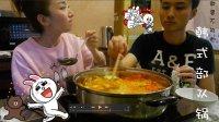 「西西教煮」零难度零失误的韩式部队锅  微博:Sisi曾西西西