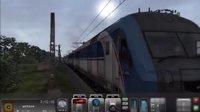 RW模拟火车事故