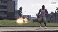 GTA 5 残忍时刻28