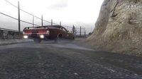 GTA 5微电影-道奇漂移特技