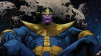 Marvel漫画角色介绍系列之【灭霸 Thanos】★法兰克★ _HD