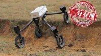 #三分有理#:农场主福音 SwagBot全地形机器人问世