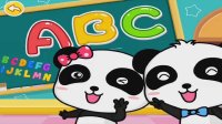 宝宝巴士-我的ABC BabyBus FunToyz 学英语 儿歌早教动画片