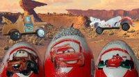 3个迪斯尼汽车总动员出奇蛋 3 Disney Cars Chocolate Surprise Eggs #082