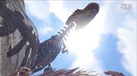【肉搏快乐】方舟:恐龙1002 巴依老爷