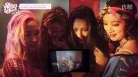 Wonder Girls(원더걸스) 'Why So Lonely' MV 花絮 & Jacket Making Film