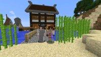 我的世界【明月庄主☆小兔子】1.10生存EP20兔子的秘密宝箱Minecraft