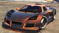 亚当熊 GTA5:太阳神阿波罗S&湖上赛道&圆筒跑道