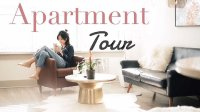 欢迎参观我家丨Apartment Tour丨Savislook