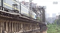 [火车]SS8+25T[Z229]乌鲁木齐-深圳 广铁沙段浏阳河