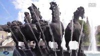 欢天喜地亚历山大花园(莫斯科游览)-苏宁视野
