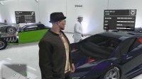 麟飞《GTA5侠盗猎车手5》我和污奇的那些事第二十三期