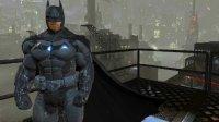 【亚当熊解说 蝙蝠侠:阿甘起源】EP4打完这个boss后我笑了