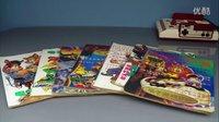 """拾叁-我最爱的那本杂志死了-寻找80年代之""""GAME集中营"""""""