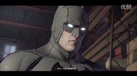魔哒解说 Batman蝙蝠侠EP2 就这么变成名侦探柯南加福尔摩斯啦