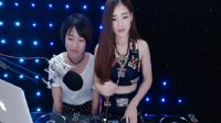 dj小鱼儿中文歌曲DJ串烧精品嗨曲慢摇现场美女打碟