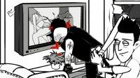 【屌德斯解说】 折磨小偷 居然把小偷拖进了游戏机的世界