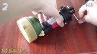 手摇发电装置 科技与创意19