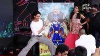 """[娱乐] Tiger Shroff And Jacqueline Promotes (2) """"A Flying Jatt"""" Hindi Movie"""