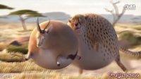 气球版动物世界 不要笑
