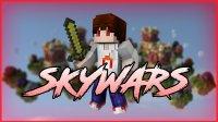 【爆米花】Minecraft我的世界★Skywars Montage★空岛战争蒙太奇★电音Ascension