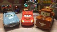 【玩具侠】你不常见到的汽车总动员之沐浴乳