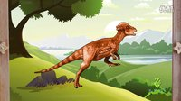 【肿头龙】逐歌乐玩  侏罗纪公园 恐龙世界 恐龙探秘 恐龙世纪 恐龙再现