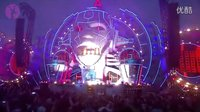 嗨翻现场8 电子音乐节2016世界顶级dj Fedde Le Grand [DanceTrippin] Alfa Future People Festival