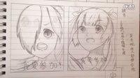 【橙仔】梦想系偶像第一话 (偶像的决心)