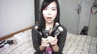 [Tia小恬]丝芙兰专业系列刷子分享(原单)-Sephora Pro Collection Brushes Reviews