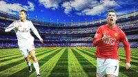 C罗招牌战略轰炸式!16大战斧导弹破门PAssionAck Cristiano Ronaldo CR7 top16