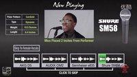 Shure SM58 vs Sennheiser e835 vs AKG D5 vs AUDIX OM2 Live Vocal Mic Comparison