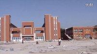 建设中的安仁镇中学