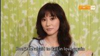 【灯塔下的情话】刘心悠&刘浩龙 灯塔下的恋人 公开剖白爱情观 容祖儿男友 马尔泰·若兰 离婚