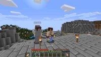 我的世界【明月庄主☆小兔子】1.10生存EP21小兔与庄主去种地Minecraft