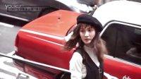 疯智传媒时尚短片香港旅拍