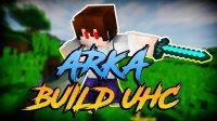 【爆米花】Minecraft我的世界★Arka Build UHC Montage★电音蒙太奇